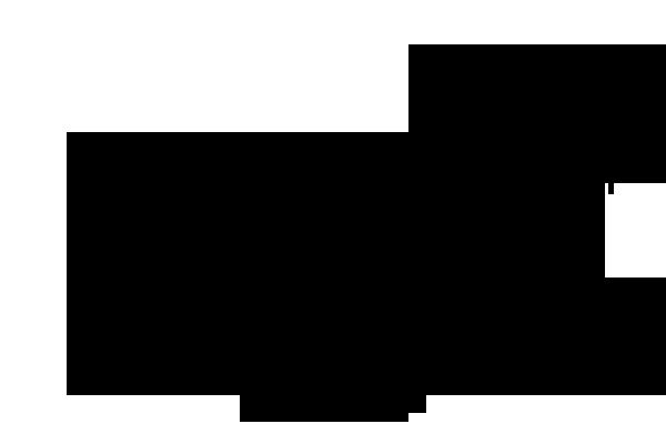カシワ 化学構造式1