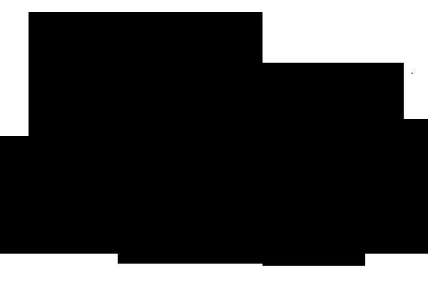 カシワ 化学構造式2
