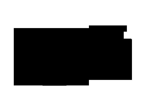 カラミザクラ 化学構造式1