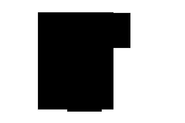 キクイモ 化学構造式1