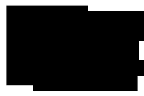 クロタネソウ 化学構造式1