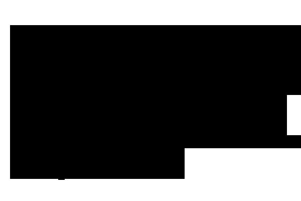 コクサギ 化学構造式1