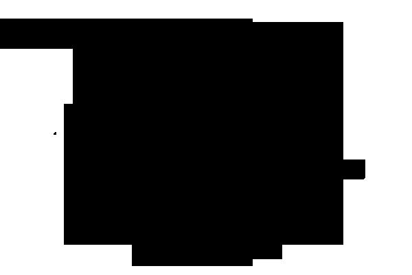 コクサギ 化学構造式2