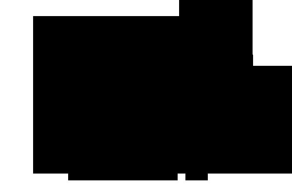 セイヨウエビラハギ 化学構造式1