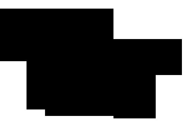 セイヨウエビラハギ 化学構造式2