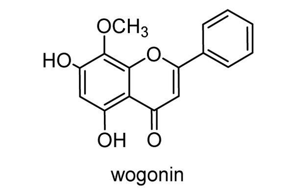 タツナミソウ 化学構造式1