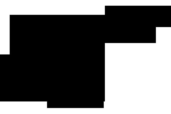 タツナミソウ 化学構造式2
