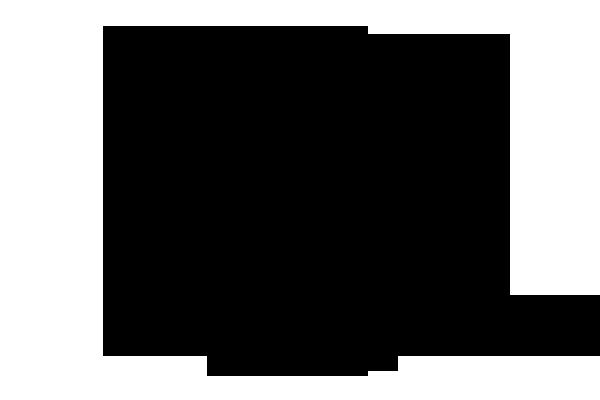 タマザキツヅラフジ 化学構造式1