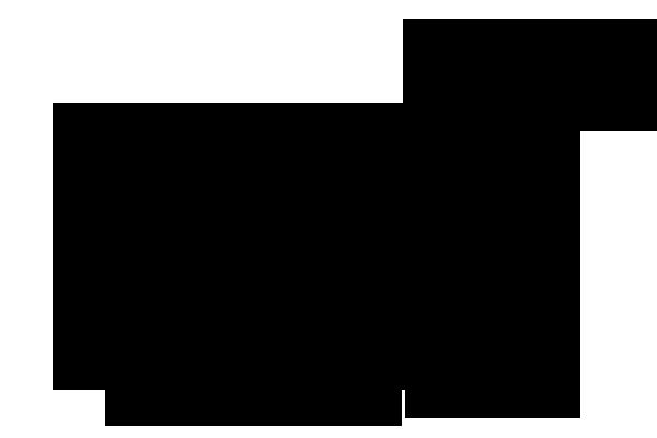 チョウマメ 化学構造式1