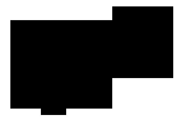 ツルグミ 化学構造式1