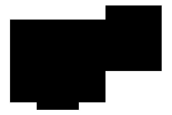ツルグミ 化学構造式2