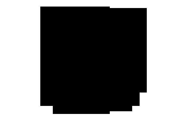 フウセンカズラ 化学構造式1