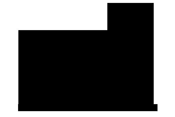 ヤツデ 化学構造式1
