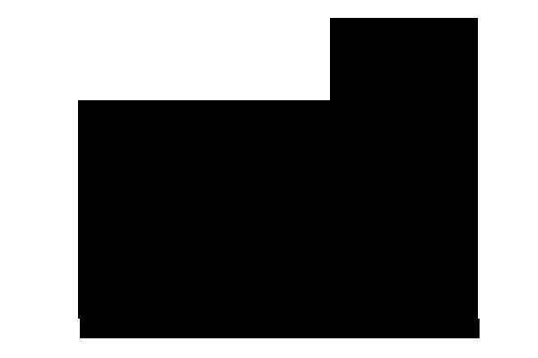 ヤツデ 化学構造式2