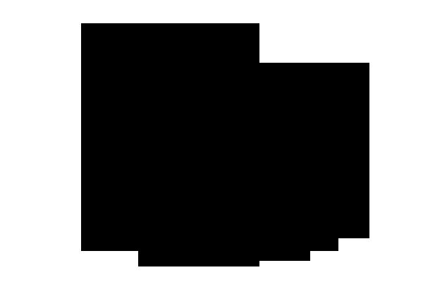 レンゲツツジ 化学構造式2