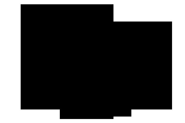 レンゲツツジ 化学構造式3