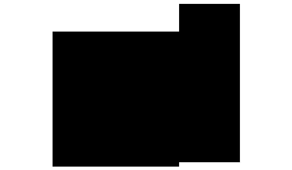 オオマツユキソウ 化学構造式1