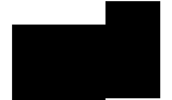 オニヤブソテツ 化学構造式3