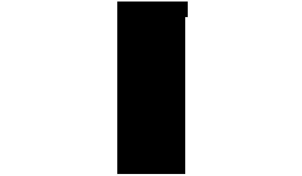 キレハラベンダー 化学構造式1