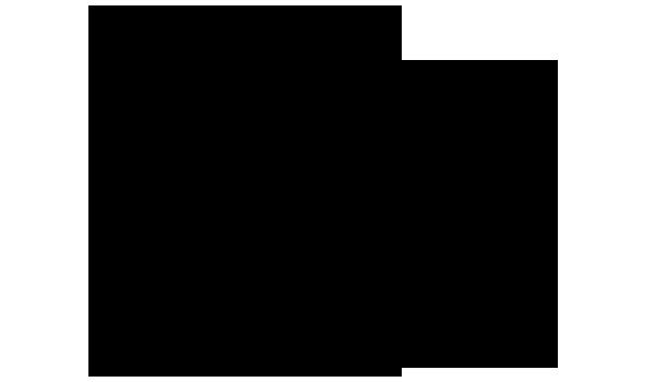キンバイザサ 化学構造式1