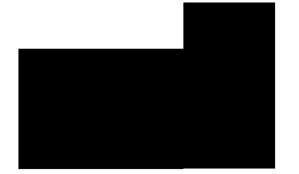 クマヤナギ 化学構造式2