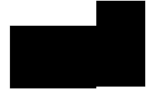 クロイゲ 化学構造式2