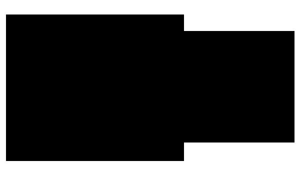 サイカチ 化学構造式1