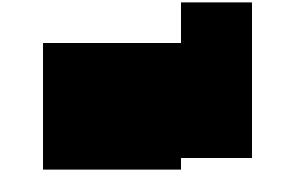 ツクシスミレ 化学構造式1