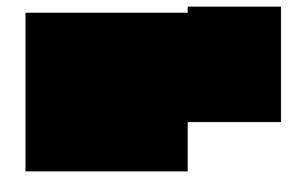 ネムノキ 化学構造式2