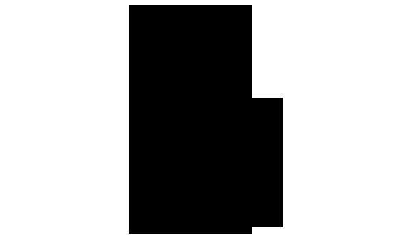 ノジギク 化学構造式1