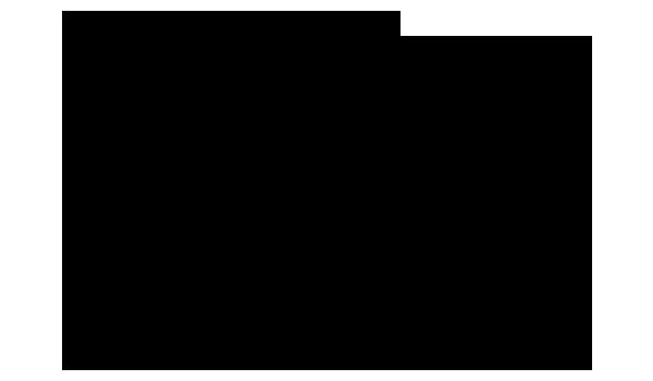 ヒソップ 化学構造式1