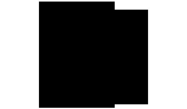 ヒソップ 化学構造式2