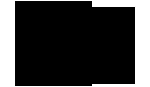 ヘンルーダ 化学構造式2