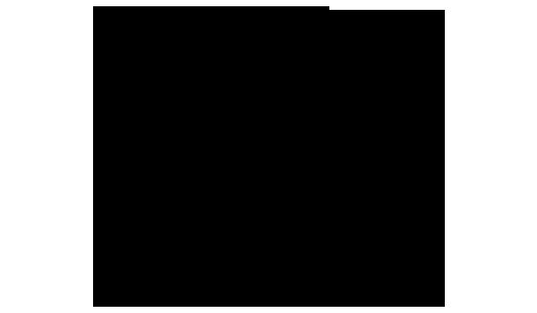 ヘンルーダ 化学構造式3