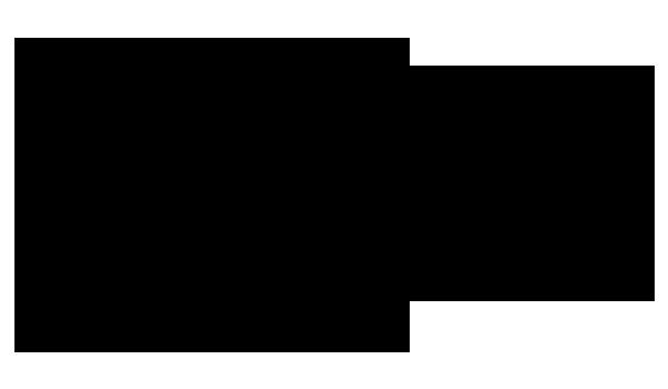 ボタンクサギ 化学構造式2