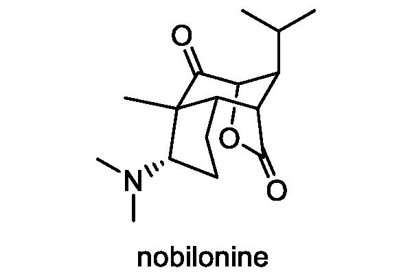 セッコク 化学構造式2