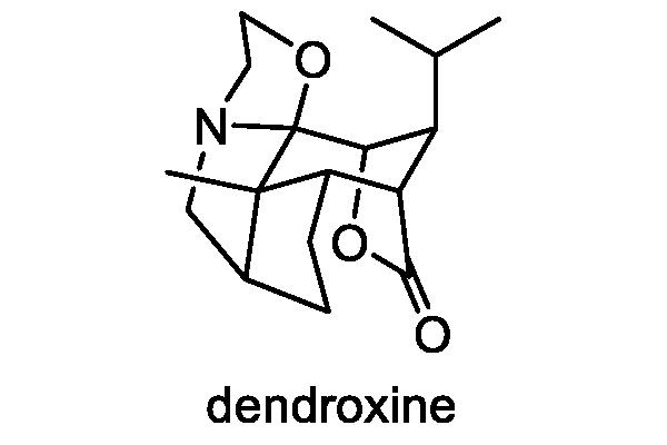 セッコク 化学構造式3