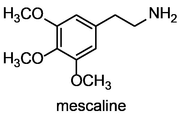 ウバタマ 化学構造式1