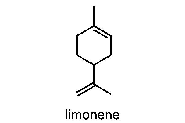 ゲットウ 化学構造式1