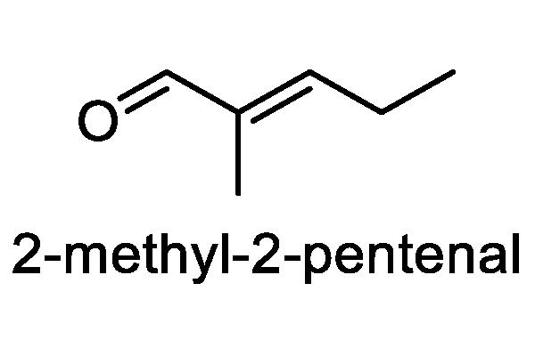 タマネギ 化学構造式2