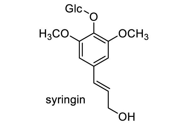 ヒナヒゴタイ 化学構造式3