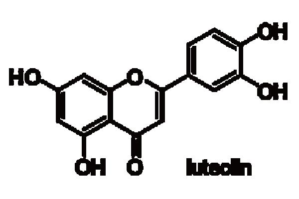 ビロードモウズイカ 化学構造式3