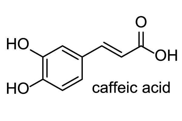 ウバユリ 化学構造式1